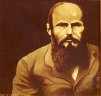 Fiodor Michajlovič Dostojevský - informačný web